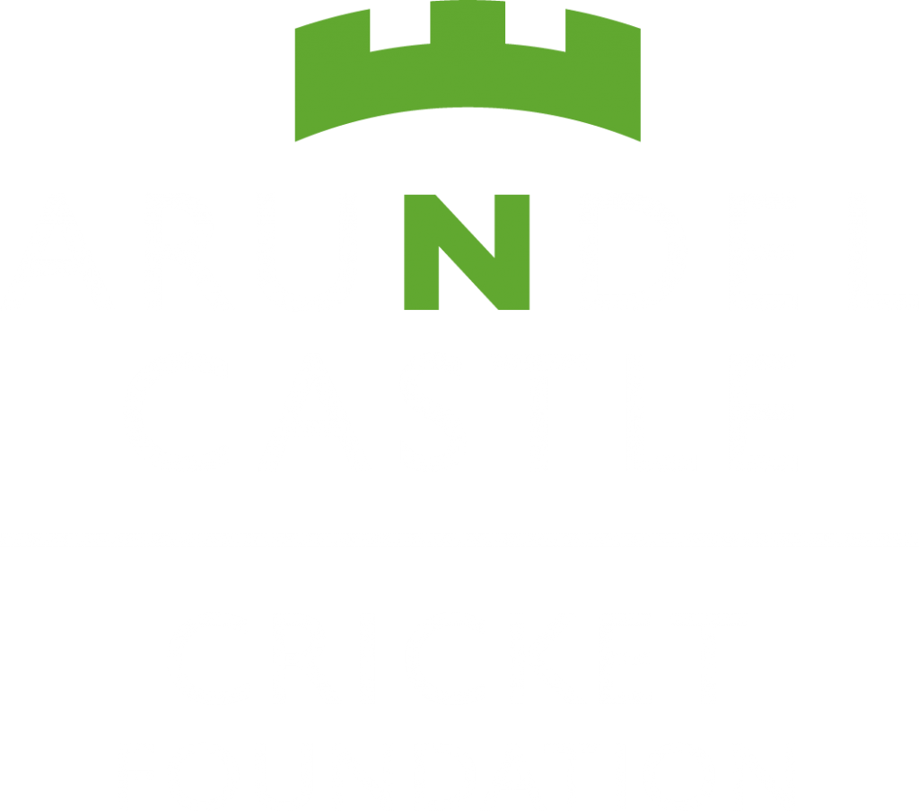 ACCF Logo White
