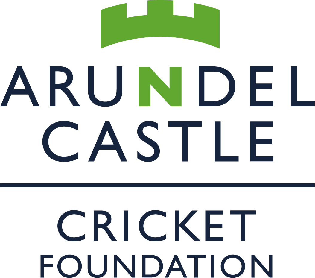 Arundel Castle Cricket Foundation Logo